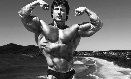 Frank Zane Workout Routine – Train & Eat Like a Legend