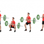 The Zercher Squat – The Underrated & Powerful Squat Variation