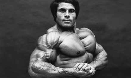 Franco Columbu Workout Routine – Train Like an Italian Bodybuilder