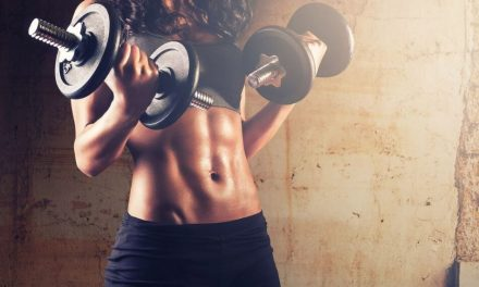 Top 10 Indisputable Reasons Why Women Should Lift Heavy Weights
