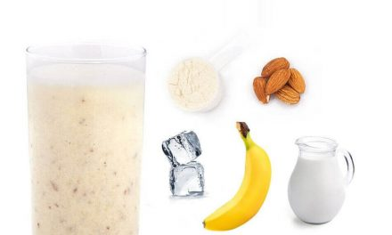 Banana Almond Milk Shake Recipe – A Flavourful Shake for Sweet Tooth