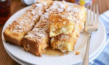 French Toast Sticks Recipe: Easy to Prepare With Minimal Ingredients