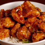 Orange Chicken Recipe – Delicious High Protein & Low Carb Meal