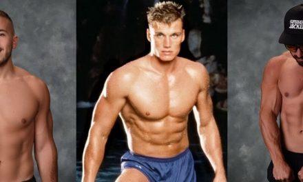 Dolph Lundgren Workout Routine & Diet Plan