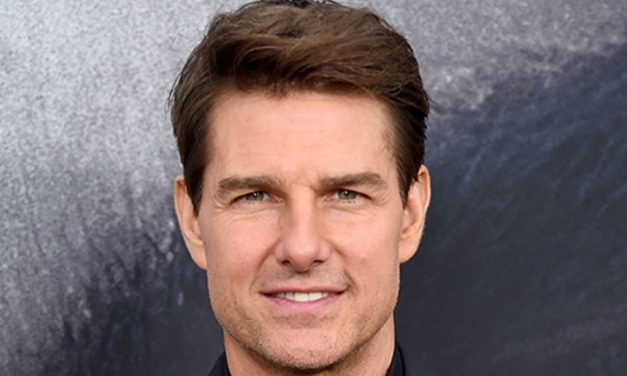 Tom Cruise's Workout Routine