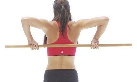 Best Exercises for Frozen Shoulder