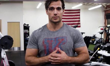 Henry Cavill's Workout Routine, Diet Plan and Supplements