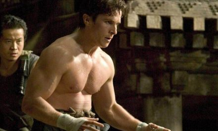 Christian Bale's Workout Routine, Diet Plan and Supplements