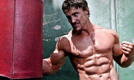 Greg Plitt's Workout Routine, Diet Plan & Supplements