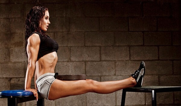 Terri Turner's Workout Routine And Diet Plan